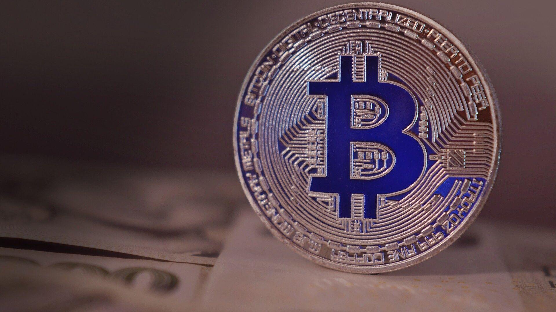 futuro bitcoin motsepe