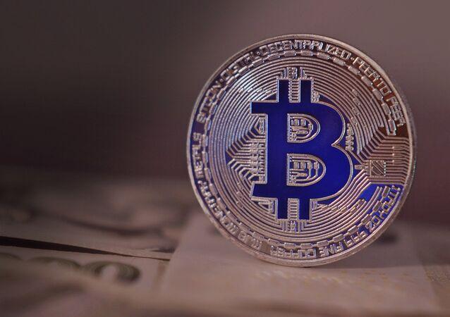 Bitcóin (criptomoneda)
