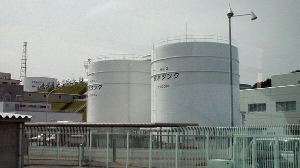 La planta japonesa de Fukushima I había sido construida en la década de 1960. Para el día de la catástrofe era una de las más antiguas que aún permanecían en activo y no contaba con los sistemas de seguridad activa y pasiva de las plantas modernas. - Sputnik Mundo