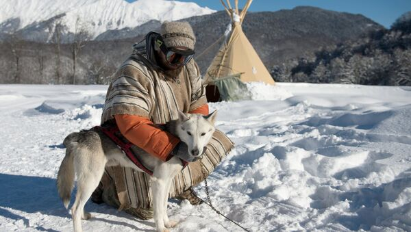 Desde Crimea hasta Kamchatka: descubre los encantos del invierno ruso - Sputnik Mundo