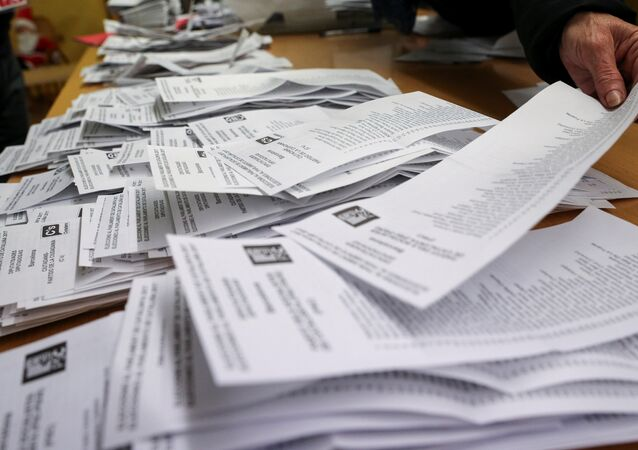 Las elecciones del 21-D en Cataluña