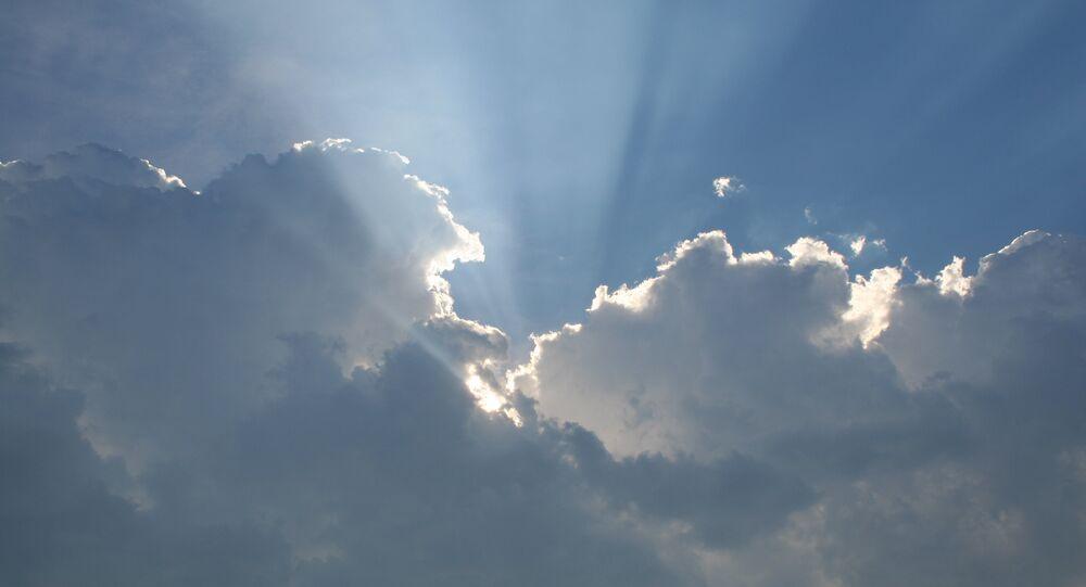 El cielo (imagen referencial)