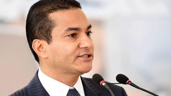 Marcos Pereira, el ministro de Industria, Comercio Exterior y Servicios de Brasil - Sputnik Mundo