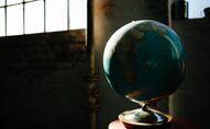 Un globo terráqueo (imagen referencial)