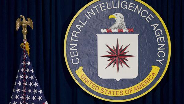 La Agencia Central de Inteligencia - Sputnik Mundo