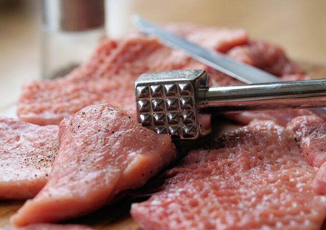 Carne (imagen referencial)