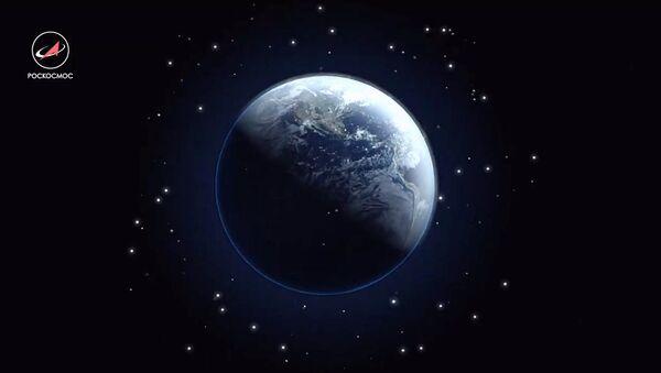 Basura espacial - Sputnik Mundo