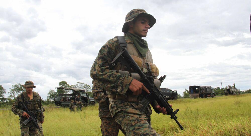 Argentina demanda a Paraguay por deceso de dos menores