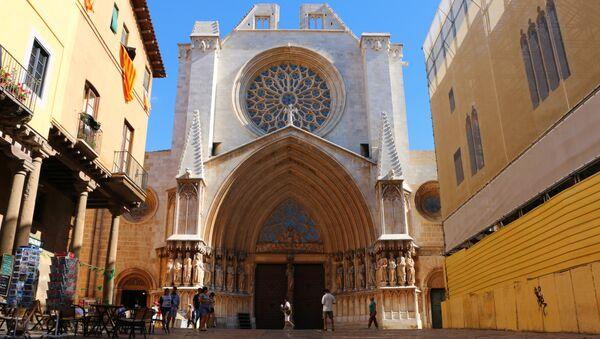 Tarragona, España - Sputnik Mundo