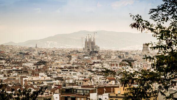Barcelona, Cataluña - Sputnik Mundo