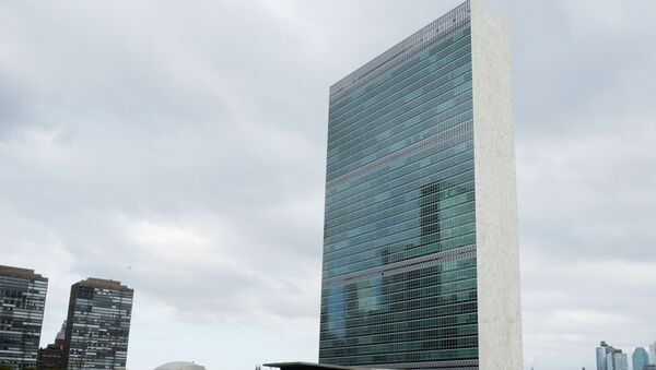 La sede de la ONU (imagen referencial) - Sputnik Mundo