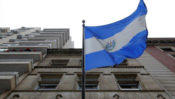 Consulado General de El Salvador en EEUU - Sputnik Mundo