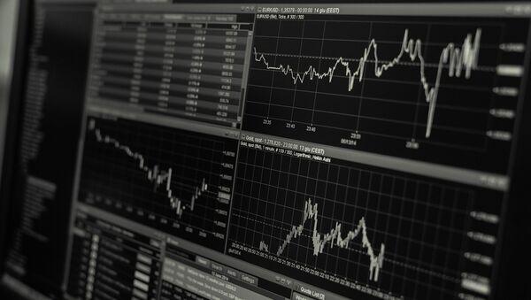 La dinámica de un mercado - Sputnik Mundo