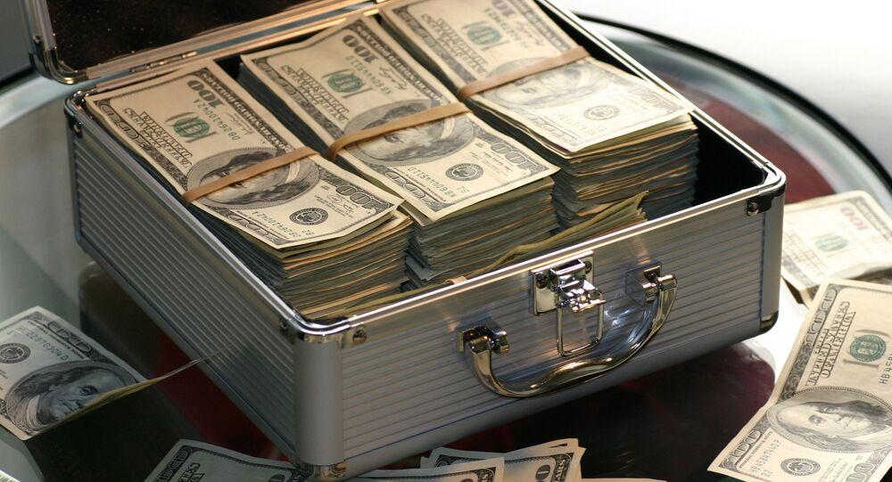 Tendencia al rechazo: ¿qué países optarán por abandonar el dólar ...