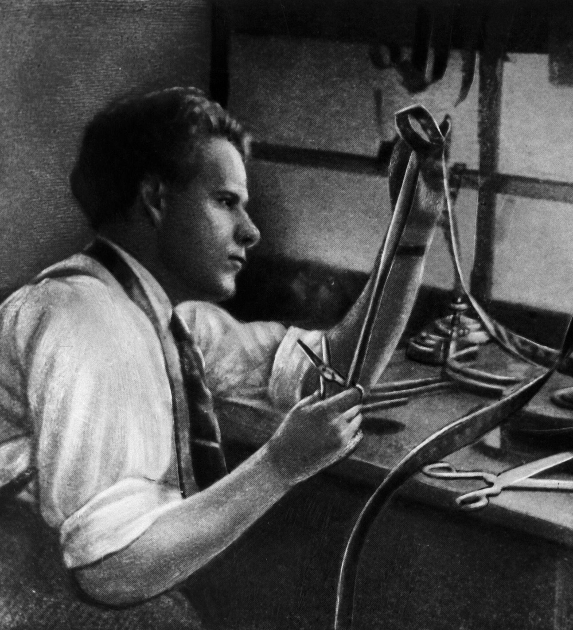 Eisenstein, el director soviético que marcó un antes y un después en la  historia del cine - 22.01.2018, Sputnik Mundo