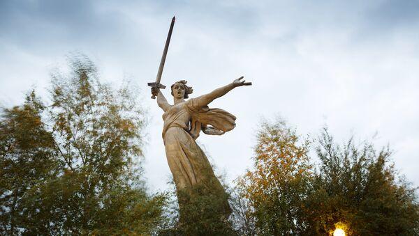 Volgogrado, Rusia - Sputnik Mundo