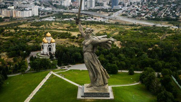 Guía de Volgogrado - Sputnik Mundo