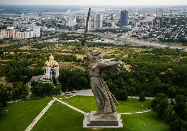 Guía de Volgogrado