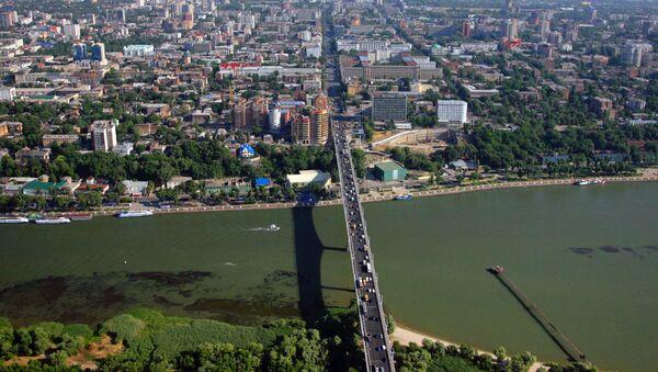Guía de Rostov del Don - Sputnik Mundo