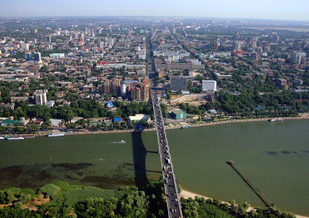 Guía de Rostov del Don