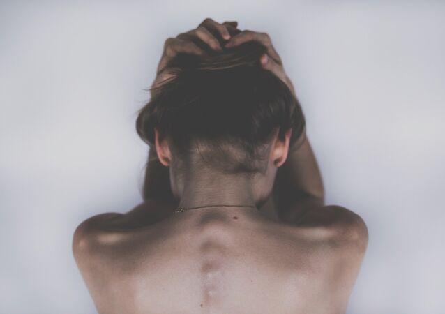 El cuerpo humano (imagen referencial)