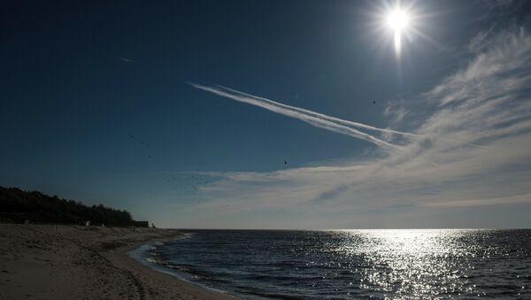 El mar Báltico, la 'cuna' del Nord Stream 2 - Sputnik Mundo