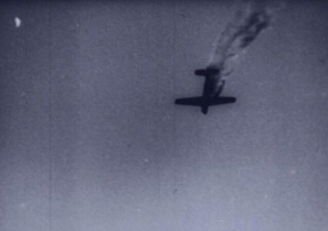 La batalla más sangrienta de la historia de la humanidad, en imágenes de archivo