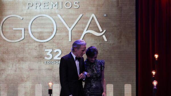 La 32 edición de los Premios de cine Goya - Sputnik Mundo