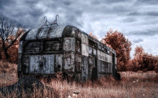 ¿Qué ha sido de Chernóbil? Descúbrelo a través de estas imágenes inusuales - Sputnik Mundo