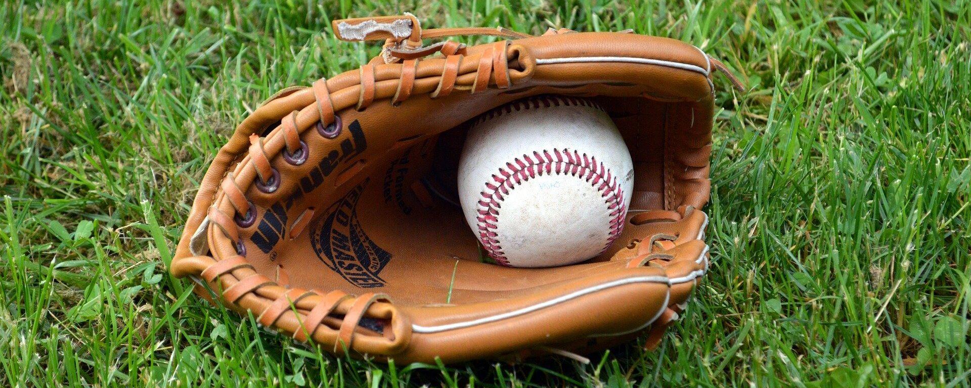 Béisbol - Sputnik Mundo, 1920, 20.07.2021