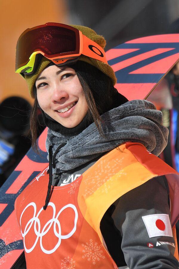 Las participantes más bellas de los Juegos Olímpicos en Pyeongchang - Sputnik Mundo