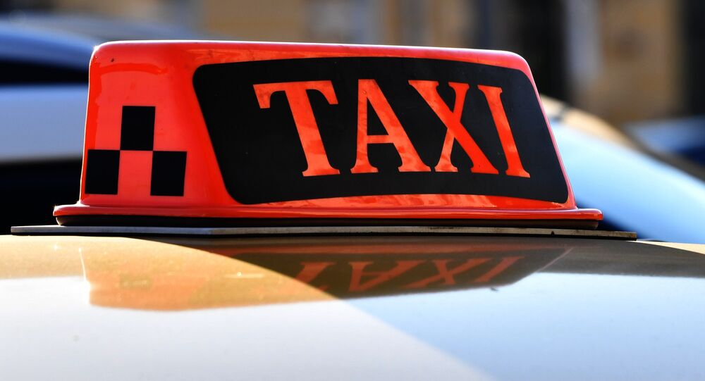 Taxi (imagen referencial)