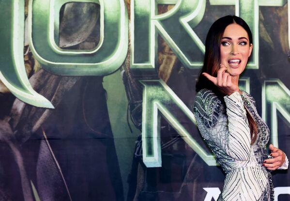 Como dos gotas de agua: así son las celebridades rusas y sus 'dobles' occidentales - Sputnik Mundo