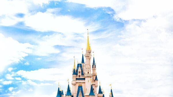 Disneyland in París, Francia (imagen referencial) - Sputnik Mundo
