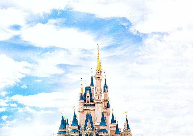 Disneyland in París, Francia (imagen referencial)
