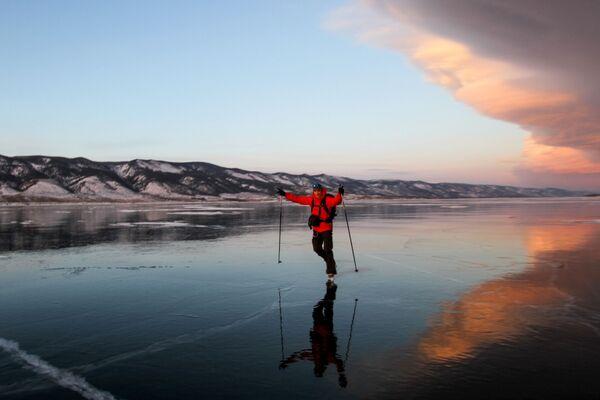 El día de los enamorados: los sitios más románticos del mundo para celebrar San Valentín - Sputnik Mundo