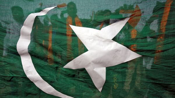 Protestas contra el ataque a un campamento militar indio - Sputnik Mundo