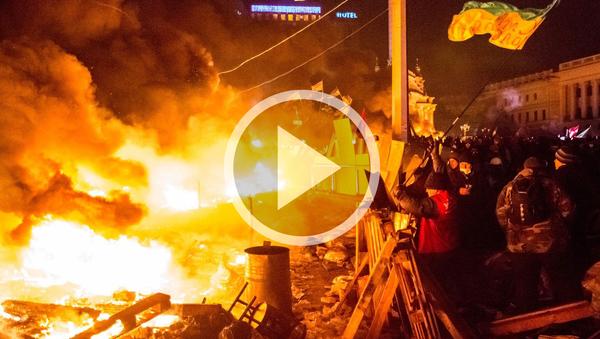 Exclusiva: Disparar a todos, testimonios reveladoras de los francotiradores del Maidán - Sputnik Mundo