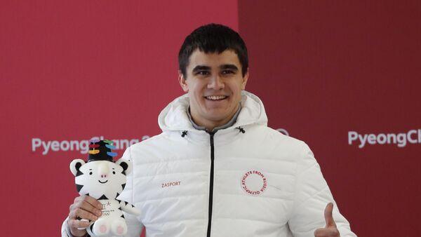 Nikita Tregubov, deportista ruso - Sputnik Mundo
