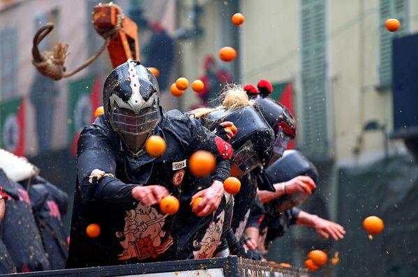 Estas son las fotografías más interesantes de la semana - Sputnik Mundo