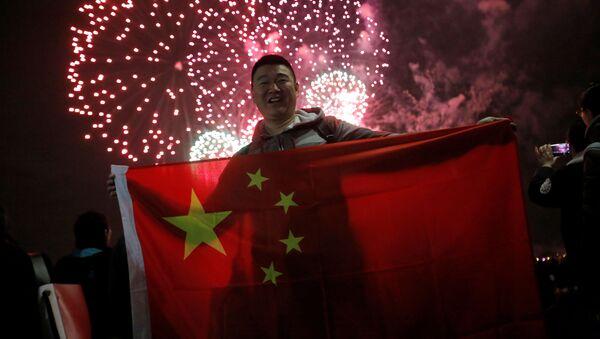 El Año Nuevo chino se abre paso en distintas partes del mundo - Sputnik Mundo