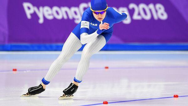 Natalia Voronina, atleta rusa - Sputnik Mundo