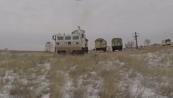 Rusia pone a prueba su sistema de misiles ártico - Sputnik Mundo