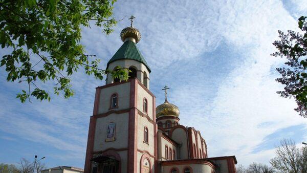 La catedral de Kizliar - Sputnik Mundo