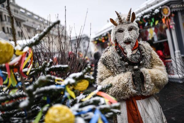 La Máslenitsa: cómo Rusia despide el invierno - Sputnik Mundo
