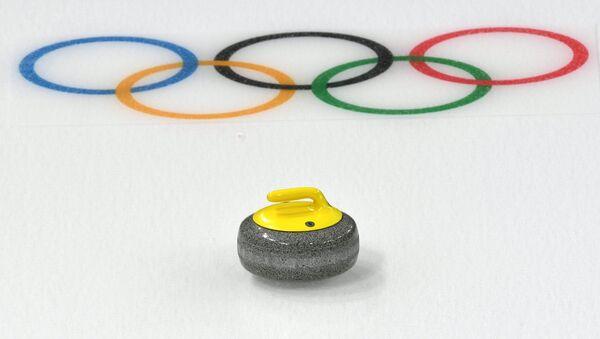 Curling - Sputnik Mundo