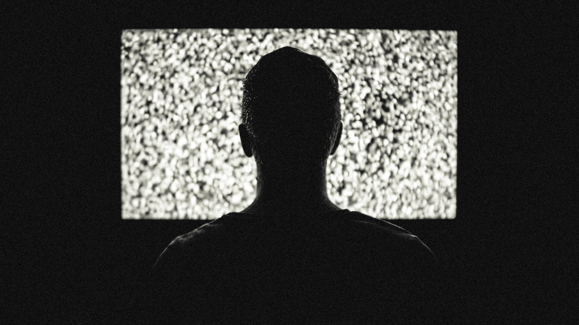Un televisor, imagen referencial - Sputnik Mundo, 1920, 21.08.2021