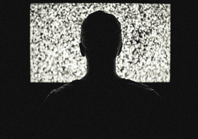 Un televisor (imagen referencial)