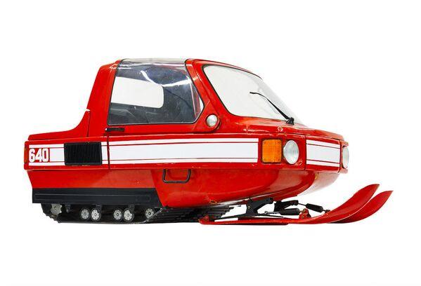 Autos y electrónica para el hogar: siete inventos soviéticos que se adelantaron a su tiempo - Sputnik Mundo