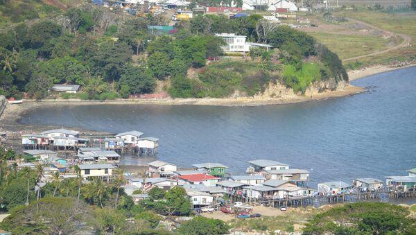 Puerto Moresby, la capital de Papúa Nueva Guinea - Sputnik Mundo